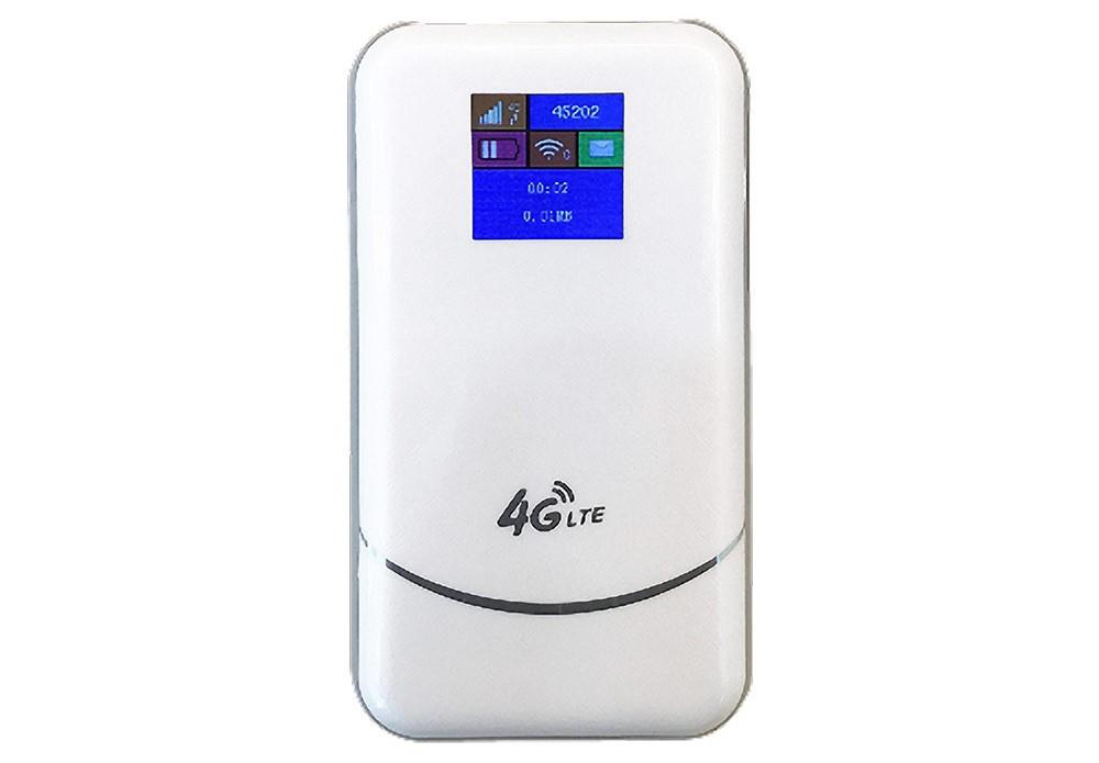 Thiết bị mạng/ Router 4G APTEK M6800 (Trắng)