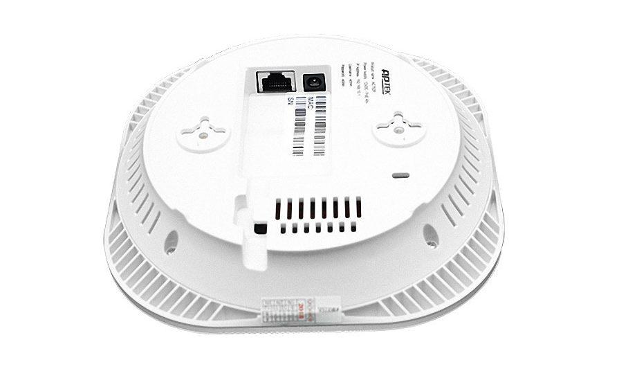 Thiết bị mạng/Router APTEK AC752P (Trắng)