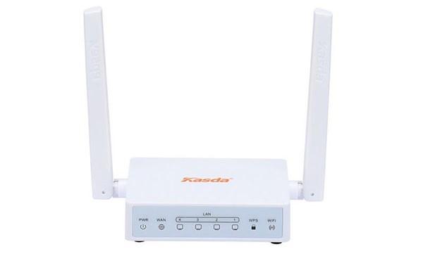 Thiết bị mạng/Router KASDA KW5515