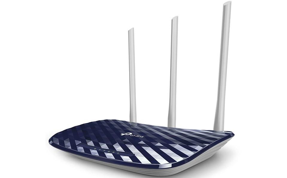 Thiết bị mạng/ Router TPLink C20