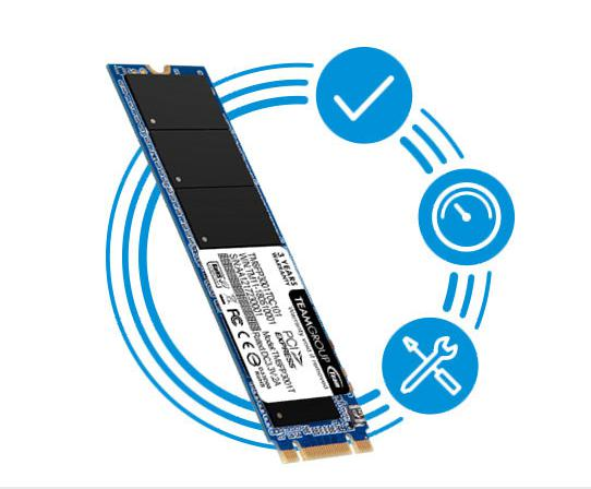 SSD MP32 M.2 2280 Team Group