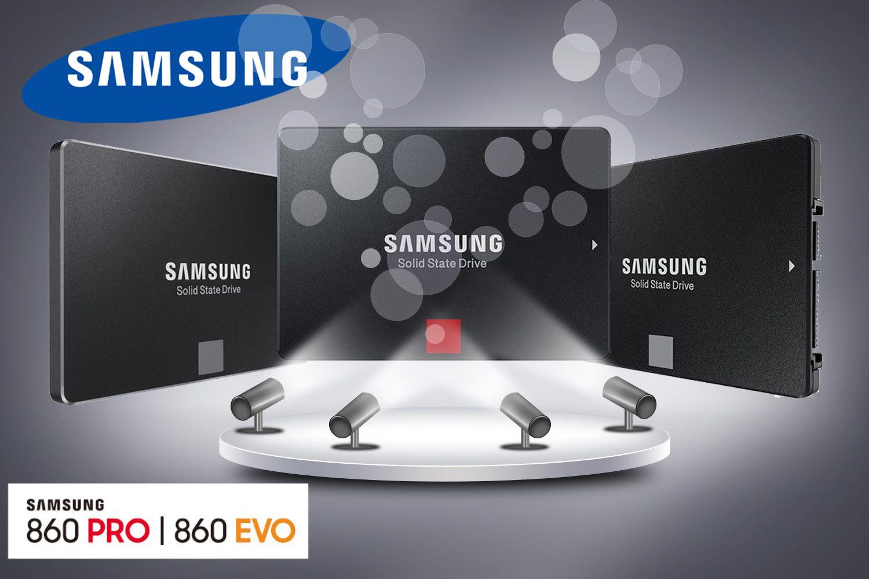 ổ cứng SSD Samsung 860 Evo SATA III MZ-76E250BW
