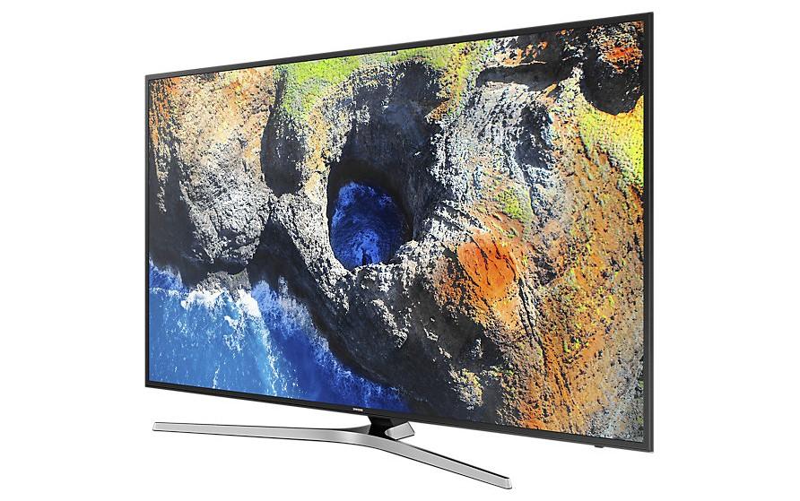 Smart Tivi Samsung 4K 75 inch UA75MU6103