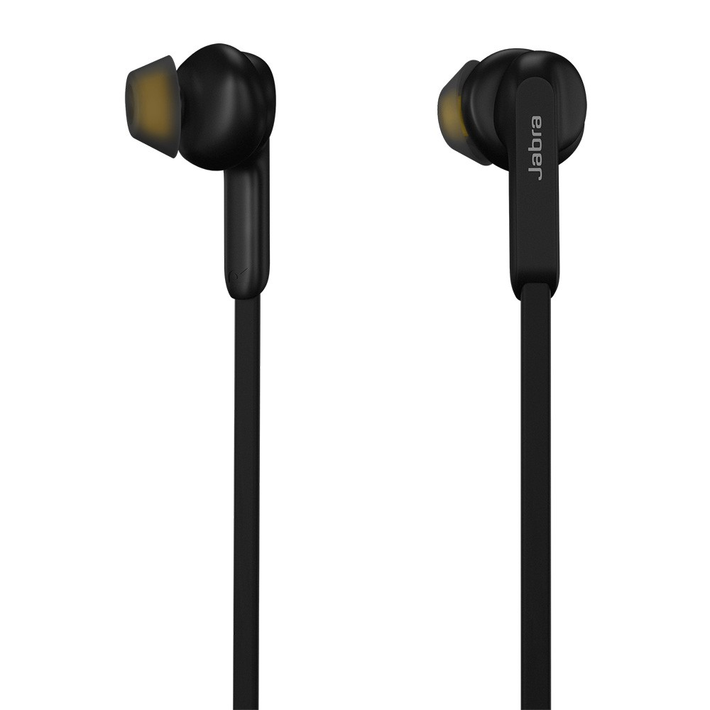Tai nghe Bluetooth Jabra Elite 25e (Đen)