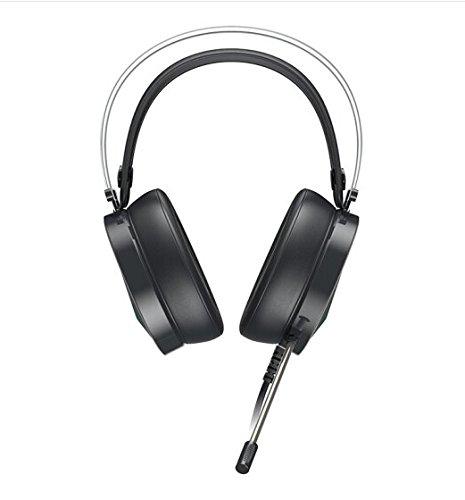 Tai nghe DARE-U EH722S (đen)