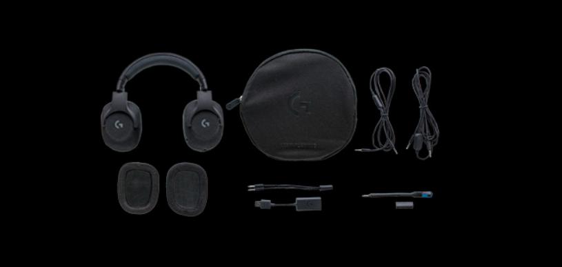 Tai nghe Logitech G433 7.1 Wired Surround Gaming (Đỏ)sự lựa chọn tuyệt vời cho mọi game thủ