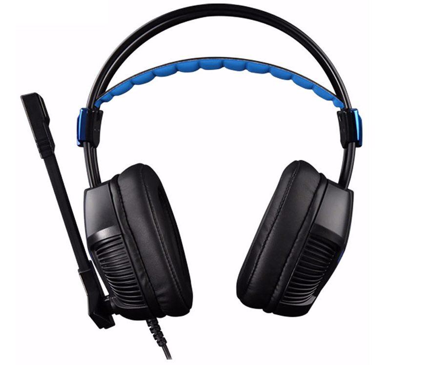 Tai nghe Sades Xpower plus - SA706S