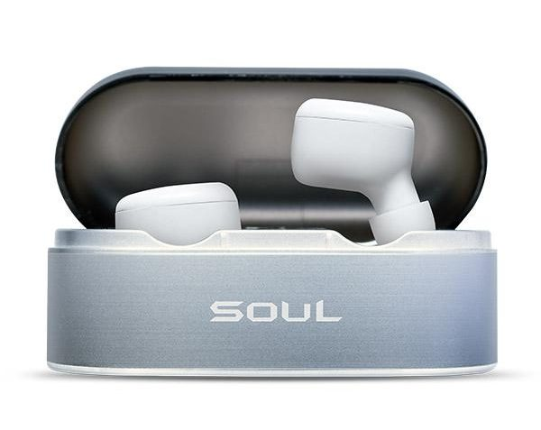 Tai Nghe True Wireless SOUL ST-XS (Trắng)