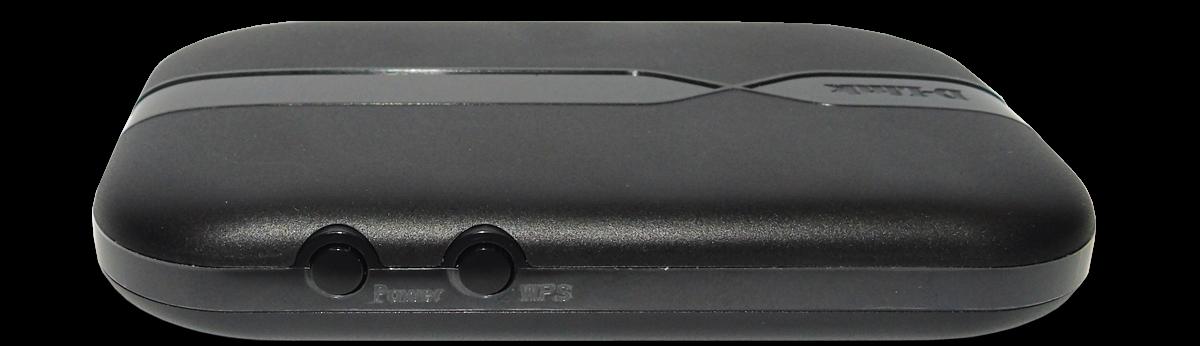 Thiết bị mạng D-link 4G DWR-932C