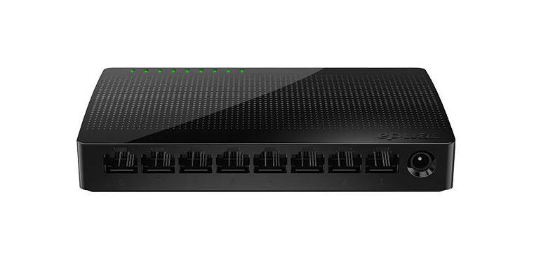Thiết bị mạng/ Switch Tenda SG108