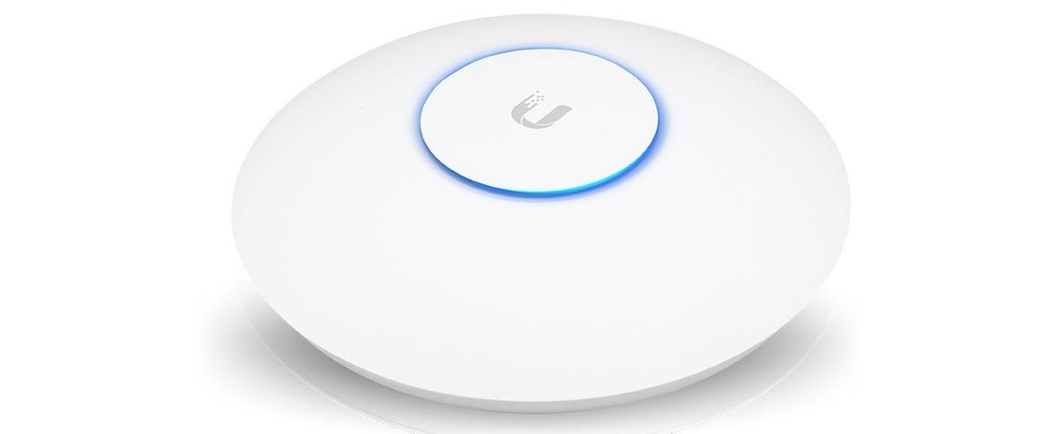 Thiết bị mạng UBIQUITI UniFi AP AC HD (Trắng)