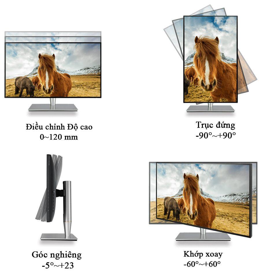 """Màn hình LCD Asus 27"""" PA27AC"""