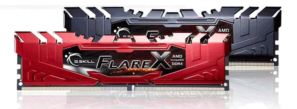 bộ nhớDDR4G.Skill 8GB (2400)F4-2400C16S-8GFXR