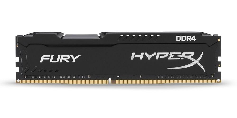 Bộ nhớ DDR4 Kingston 8GB (2400) (HX424C15FB2/8) hiệu năng vượt trội với khẳ năng tự động ép xung