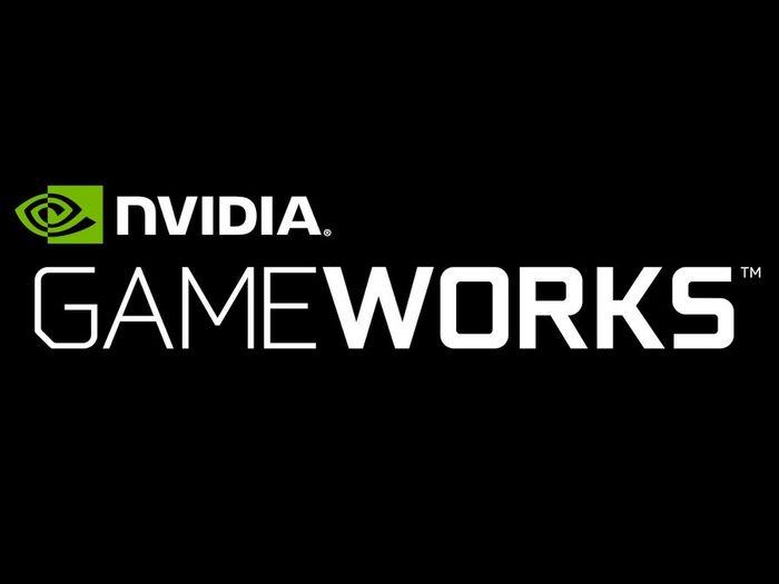 NVIDIA GameWorks™