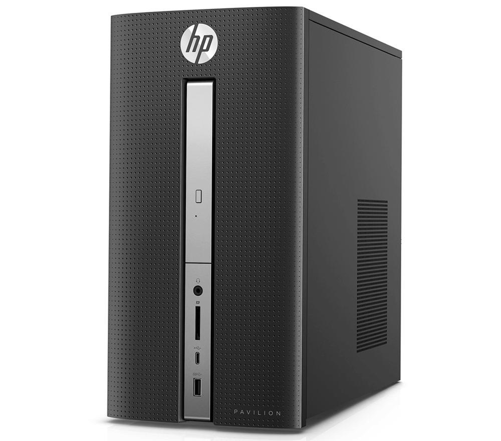 Máy tính để bàn/ PC HP Pavilion 570-p087d (3JT85AA)