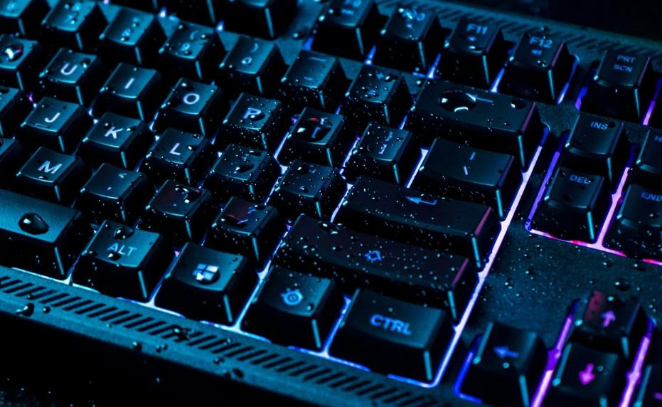 Bàn phím giả cơ SteelSeries Apex 150 sự lựa chọn mới của game thủ