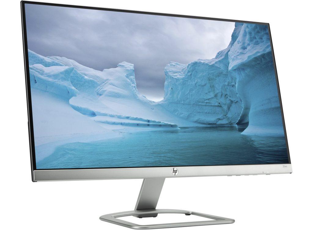 màn hình LCD HP 25'' 25es T3M83AA