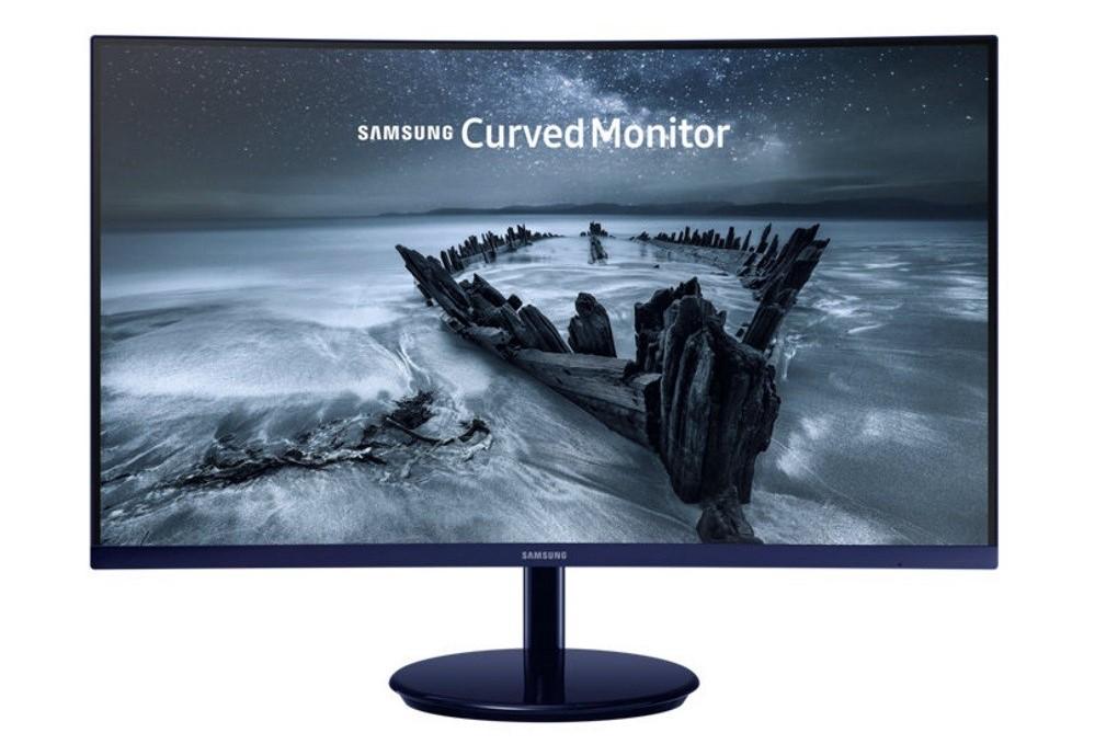 Màn hình LCD Samsung 27 LC27H580FDEXXV màn hình cong tuyệt vời đến từ SamSung
