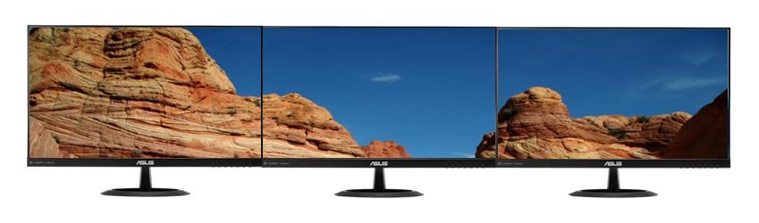 """Màn hình LCD Asus 23.8"""" VX24AH"""