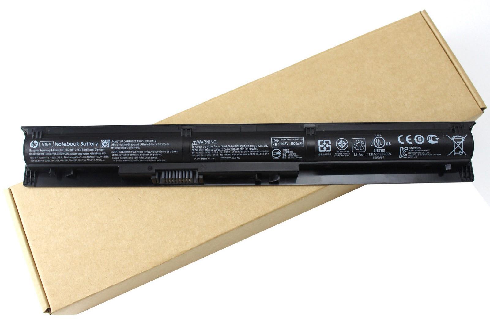 Pin dùng cho laptop HP 450-G3