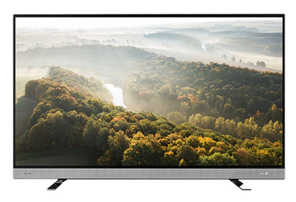 Smart tivi 4K 43inch Toshiba 43U6750VN