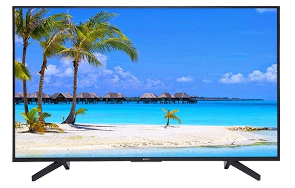 Smart Tivi Sony 4K 49 inch KD-49X7000F