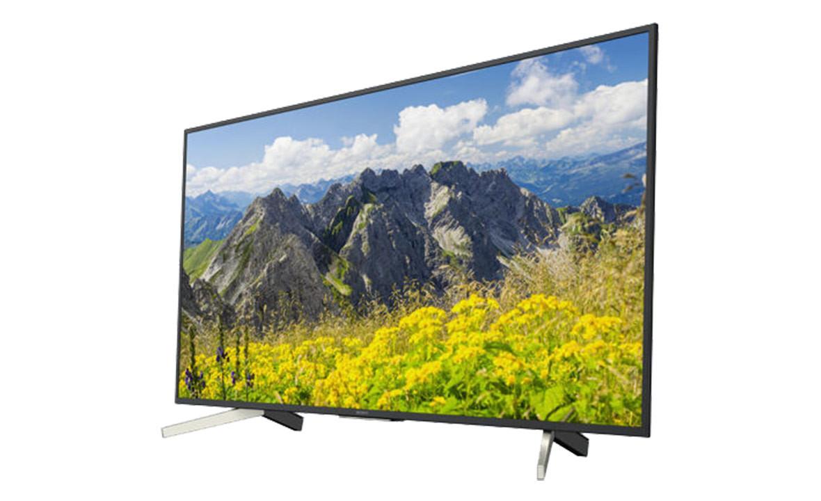 Smart Tivi Sony 4K 49 inch KD-49X7500F