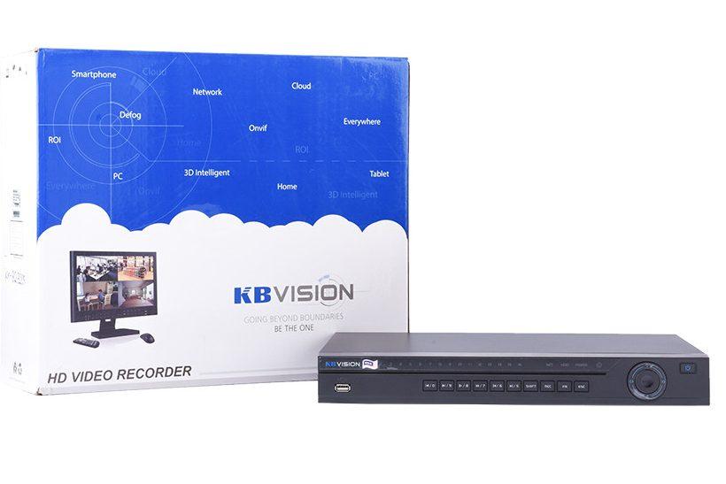 Đầu ghi KBvision KX-8116H1ZA