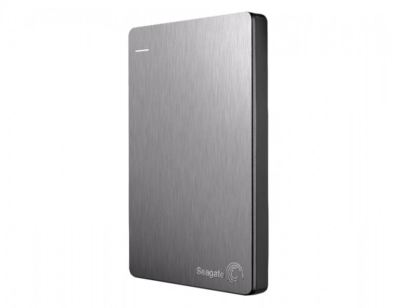 Ổ cứng HDD Seagate 2TB Backup Plus 3.0, 2.5'' (Bạc)
