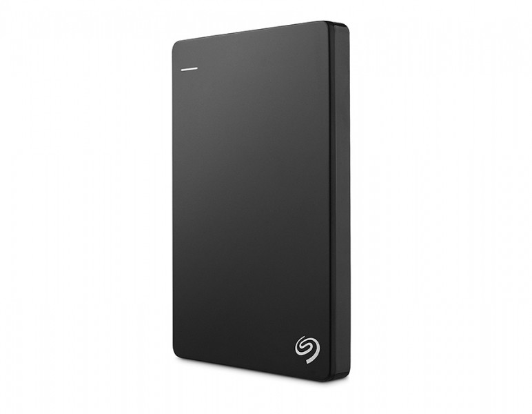 Ổ cứng HDD Seagate 4TB Backup Plus 3.0, 2.5' (Đen)