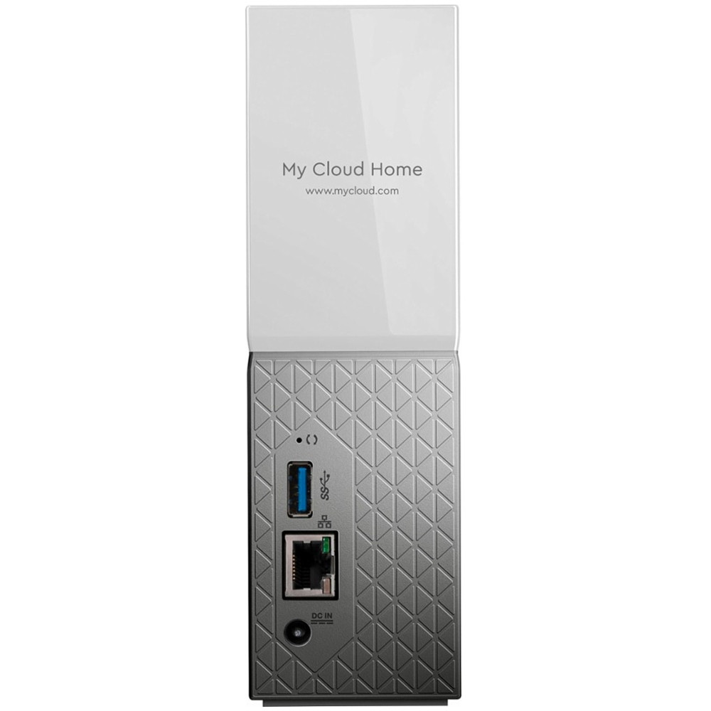Ổ cứng HDD WD 4TB My Cloud Home