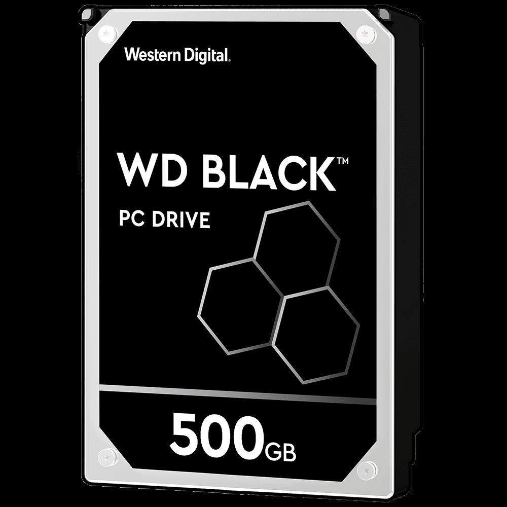 Ổ cứng HDD WD 500GB 2.5 Sata 3 7200