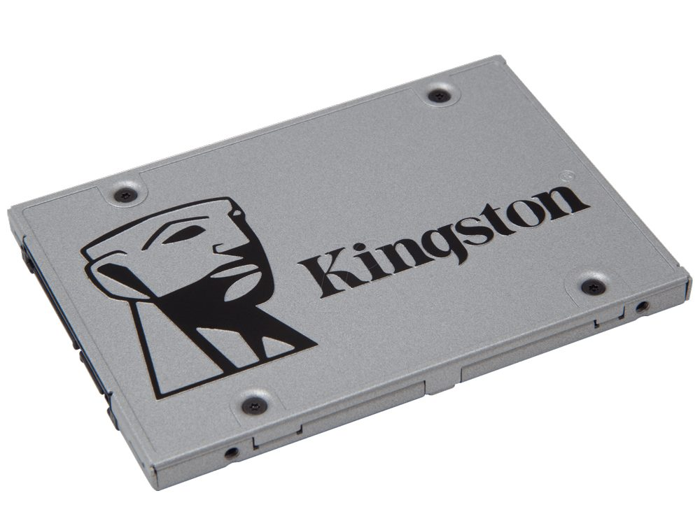 ổ cứng SSD Kingston 120GB Sata III A400