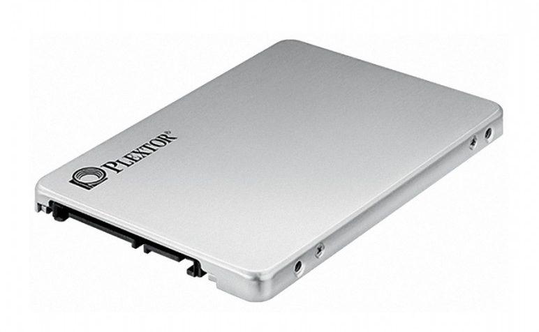 ổ cứng SSD Plextor 2.5inch 256GB PX-256S3C