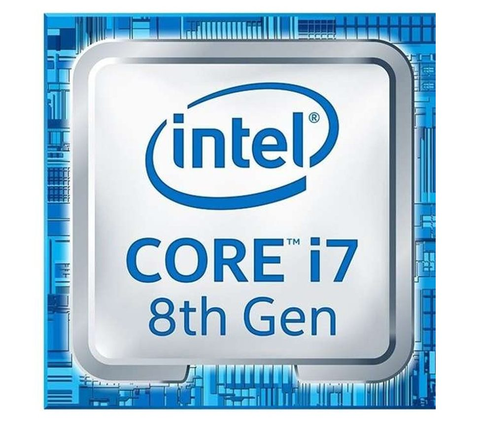 CPU Intel Core i7-8700K Processor (12M Cache, up to 4.7GHz)