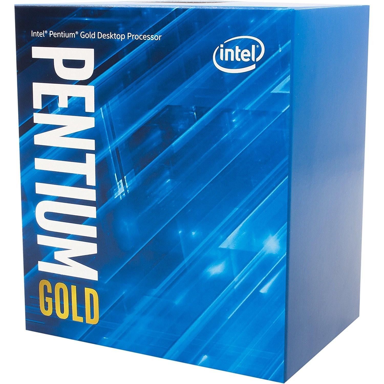 CPU Pentium G5500 (3.8GHz)