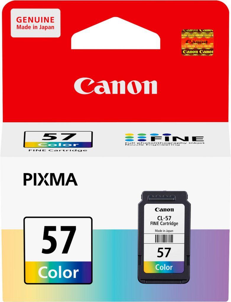 Mực in Canon CL 57