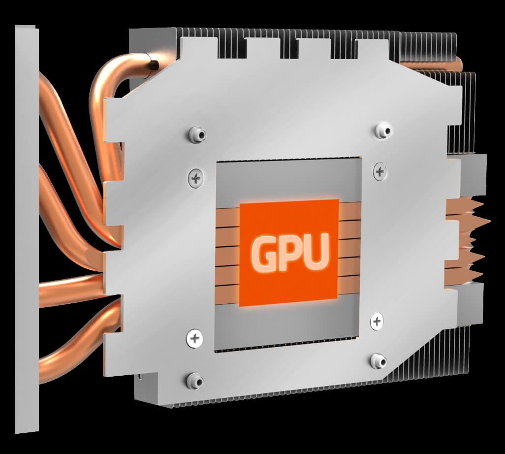 Card màn hình Gigabyte 11GB N108TGaming OC-11G