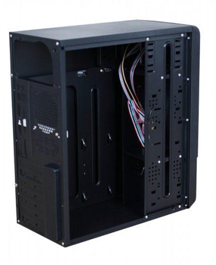 Case Patriot HP 201 (No power)