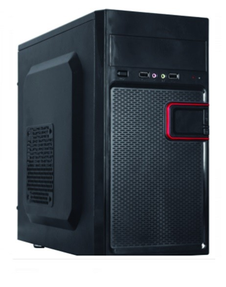Case Patriot HP 301