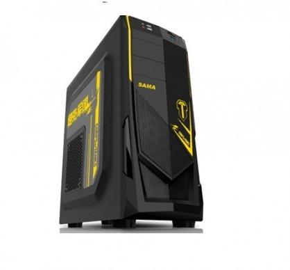 Thùng máy/ Case Sama G1 (No Power)