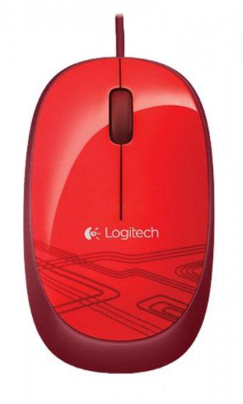 Chuột máy tính Logitech M105