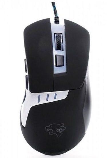 Chuột máy tính Sumtax Fox-5