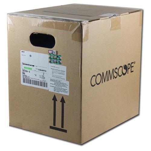CommScope (AMP) cat5e UTP (Thùng 300m)