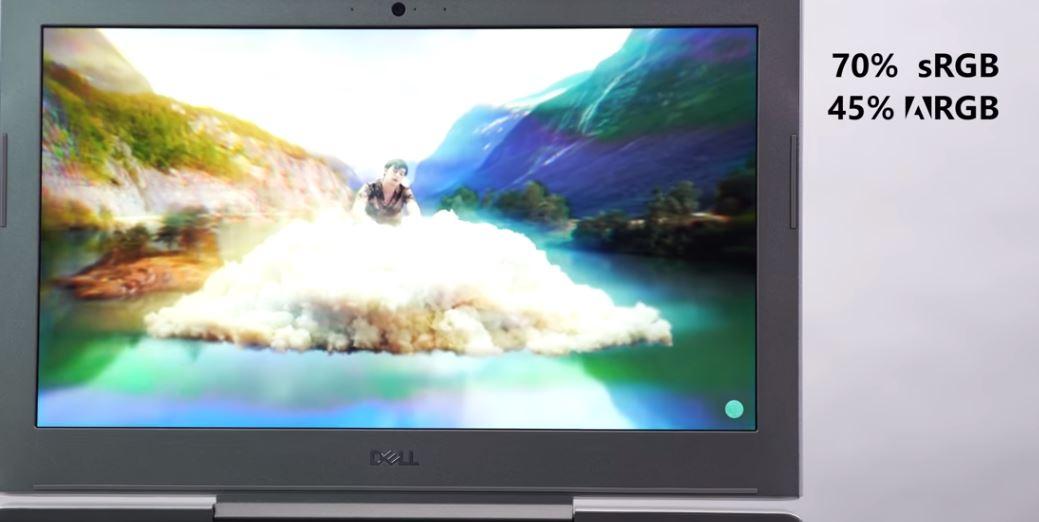Máy tính xách tay/ Laptop Dell Vostro 7580-70159096 (I7-8750H) (Bạc)