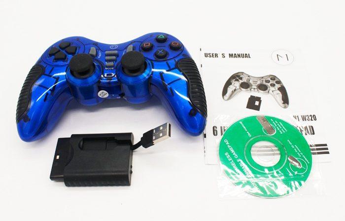 Gamepad N1-W320