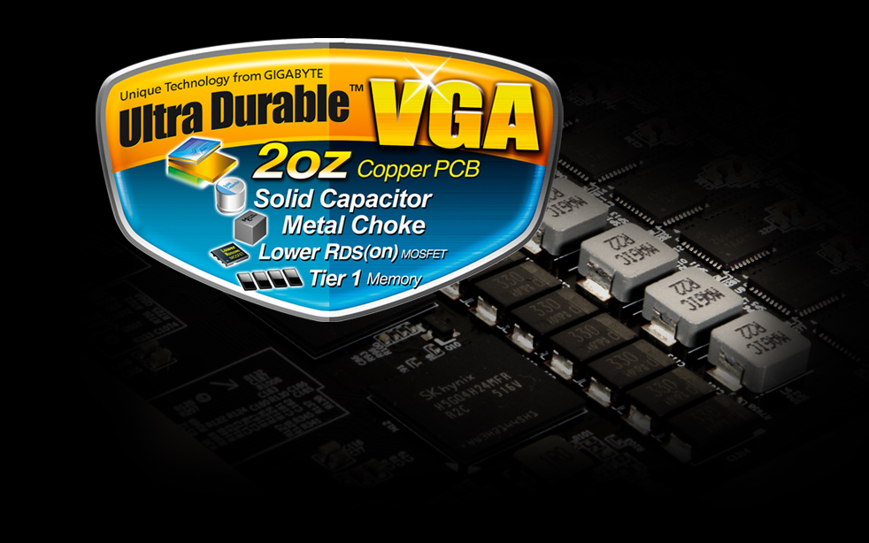 Gigabyte 3GB N1060G1 Gaming-3GD