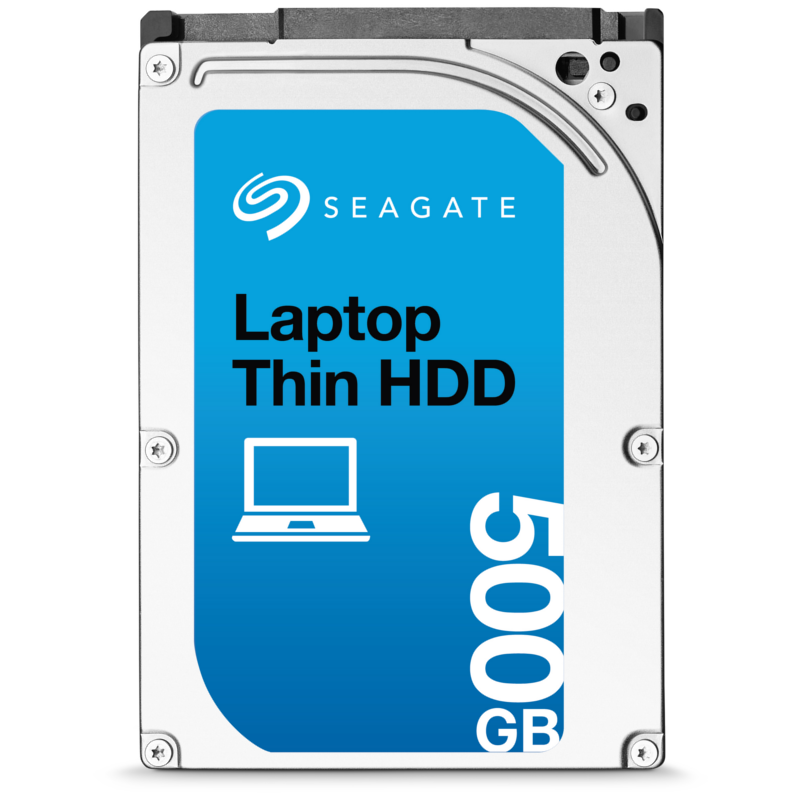 HDD Seagate Barracuda 500 GB Sata 3 (ST500LM021)