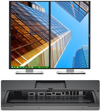 LCD Dell 27 U2715H